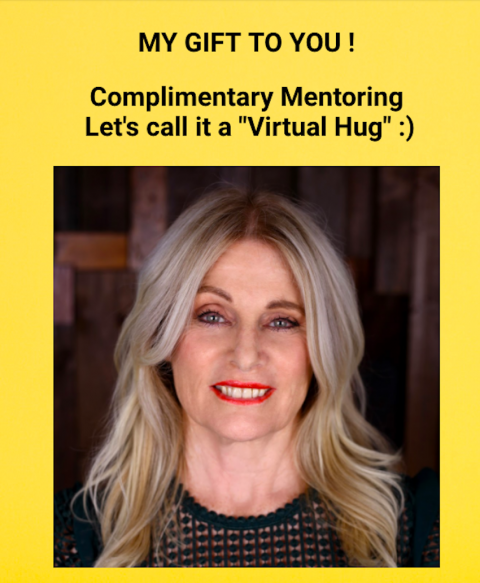 Complimentary Coaching Patricia Laverty